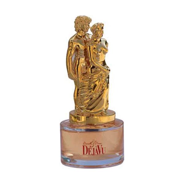 Eau de Parfum DéjàVu David & Venus Gold & Diamond
