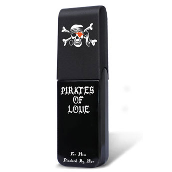 Eau de Toilette Pirates of Love